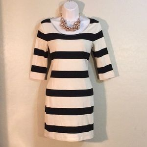 Forever 21 Striped Dress Size S